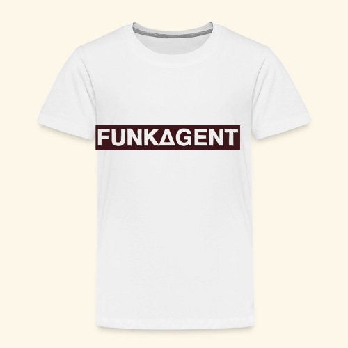 FunkAgent - Toddler Premium T-Shirt