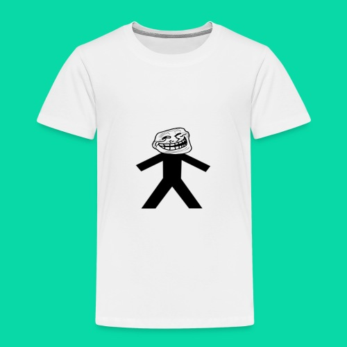 Troll - Toddler Premium T-Shirt
