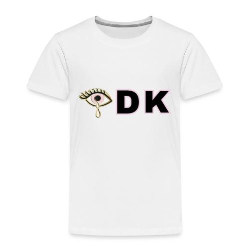 IDK - Toddler Premium T-Shirt