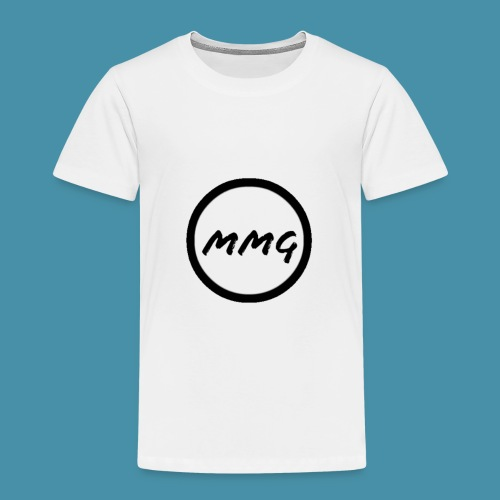 MMG which means mirmirmirgaming - Toddler Premium T-Shirt