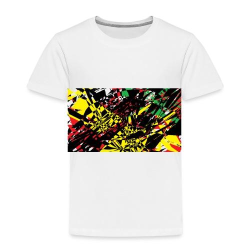 Dash of Chaos - Toddler Premium T-Shirt