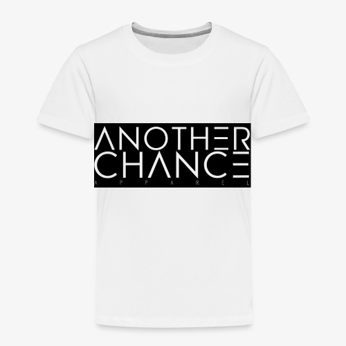 another chance apparel - Toddler Premium T-Shirt