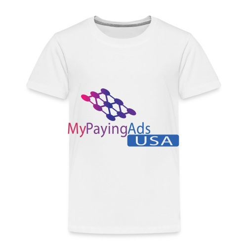 MPA_USA - Toddler Premium T-Shirt