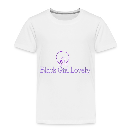 Michelle - Toddler Premium T-Shirt