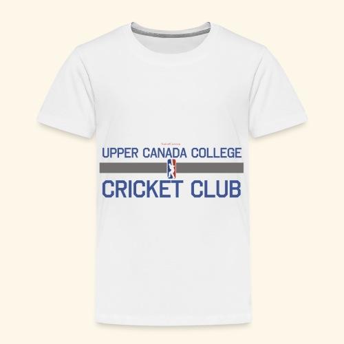 nba pt 2 - Toddler Premium T-Shirt