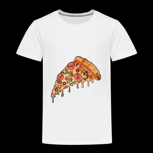 THE Supreme Pizza - Toddler Premium T-Shirt
