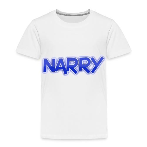 narry tube merch - Toddler Premium T-Shirt