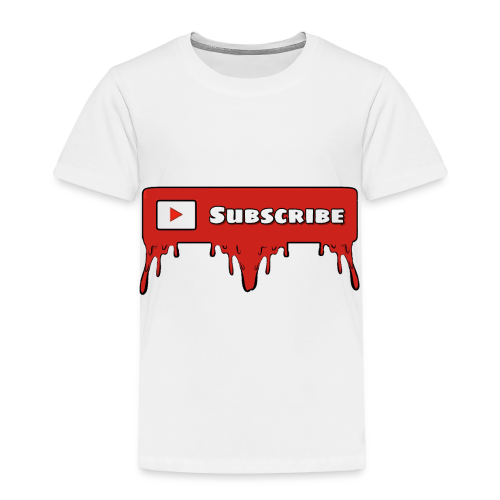 Dripping Subs - Toddler Premium T-Shirt