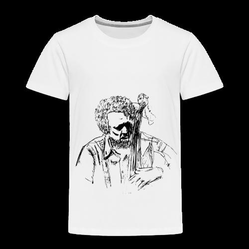Mingus - Toddler Premium T-Shirt