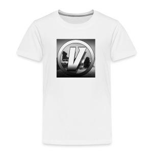 Vezx Vlogs Logo - Toddler Premium T-Shirt