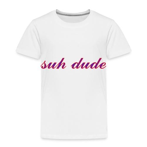 mm807 merch - Toddler Premium T-Shirt