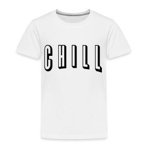 NETFLIX logo - Toddler Premium T-Shirt