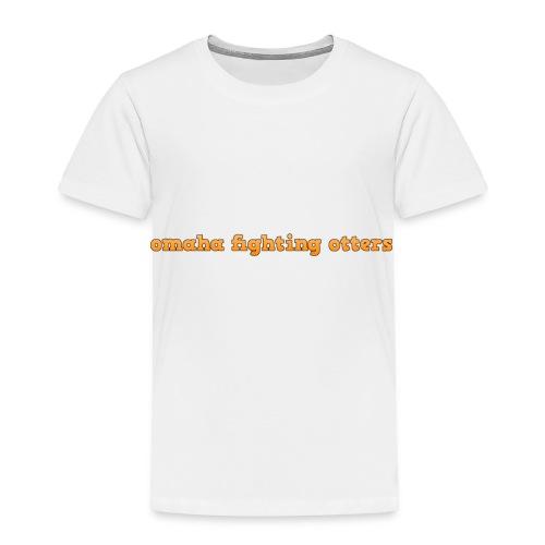 latest gear v1.0 - Toddler Premium T-Shirt
