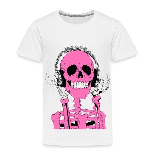 fkjkg[jkpgk - Toddler Premium T-Shirt