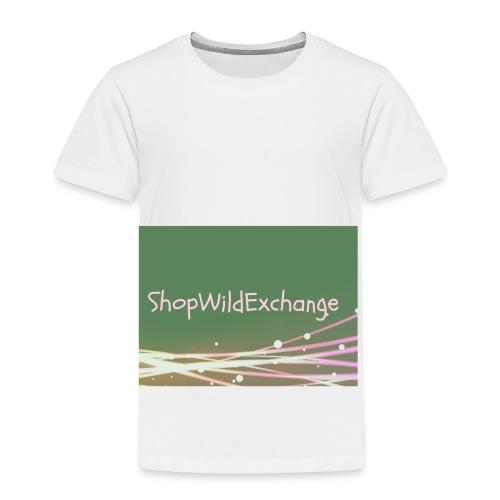 Basic design - Toddler Premium T-Shirt