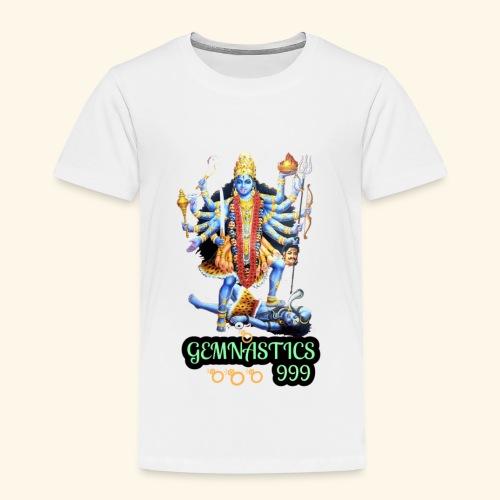 Kali & Shiva - Toddler Premium T-Shirt
