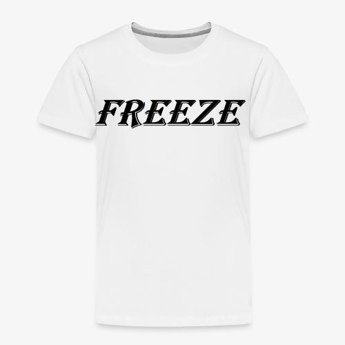 First Classic Tee - Toddler Premium T-Shirt