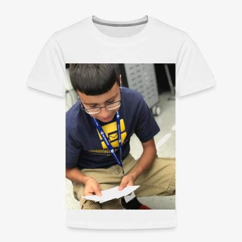 RG - Toddler Premium T-Shirt