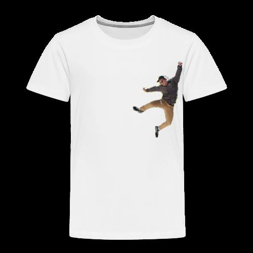 HeelClick - Toddler Premium T-Shirt