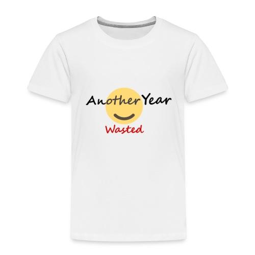 New Year - Toddler Premium T-Shirt