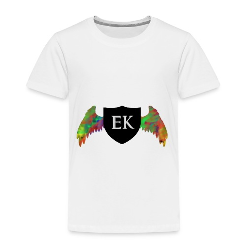 EK - Toddler Premium T-Shirt