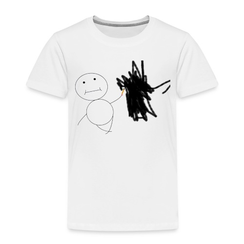 OOPS - Toddler Premium T-Shirt