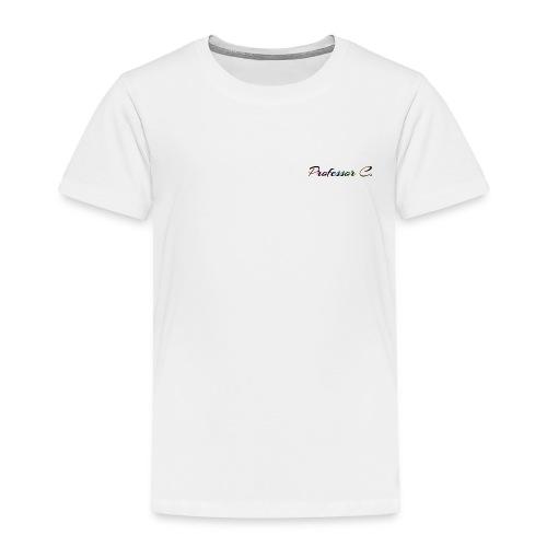First Merch - Toddler Premium T-Shirt