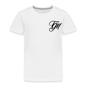 TheGamingMoon - Toddler Premium T-Shirt