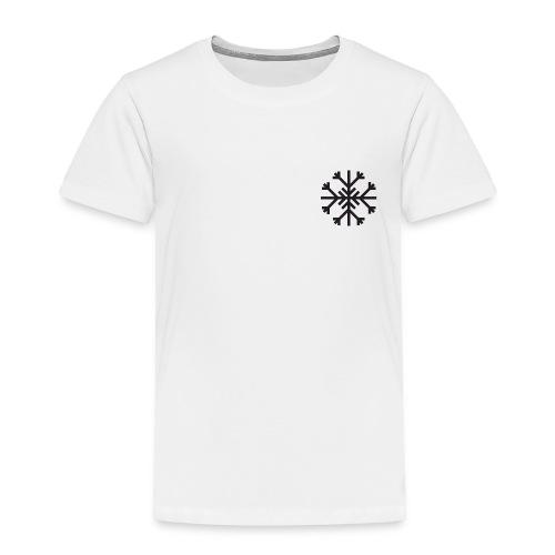 My channel logo - Toddler Premium T-Shirt