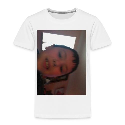 David duquet kids shirt - Toddler Premium T-Shirt