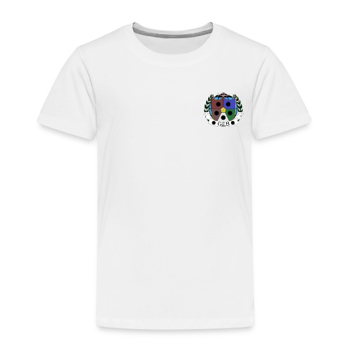 GEB Series Logo - Toddler Premium T-Shirt