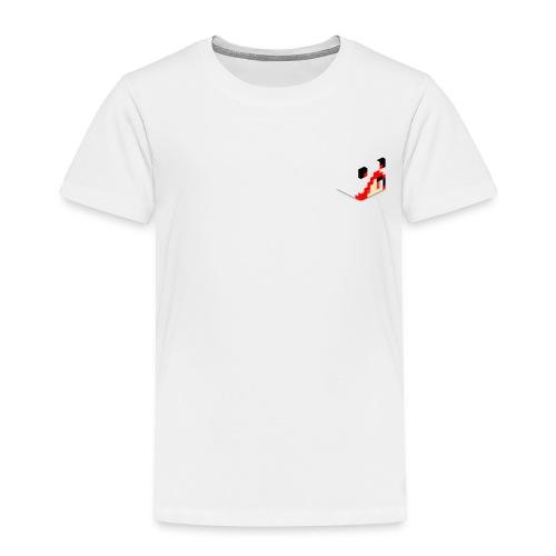 IFlameKitten's Head - Toddler Premium T-Shirt