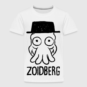Zoidberg - Toddler Premium T-Shirt