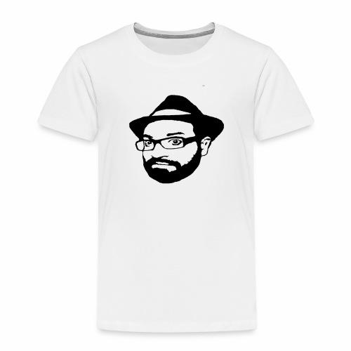 RantJamz Face! - Toddler Premium T-Shirt