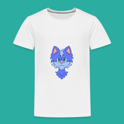 Off Brand Blua - Toddler Premium T-Shirt