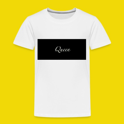 queen - Toddler Premium T-Shirt