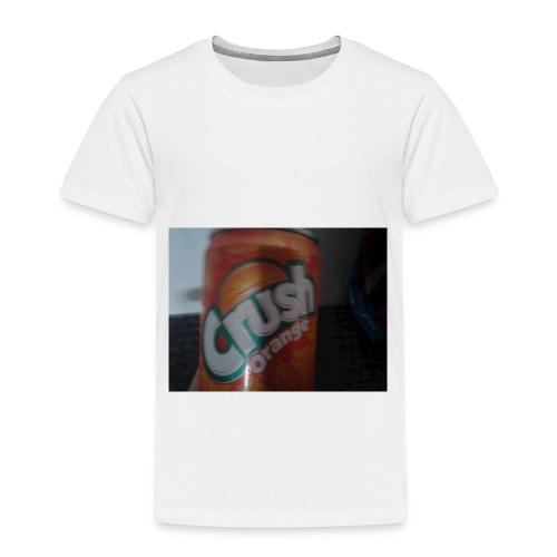 Soda! - Toddler Premium T-Shirt