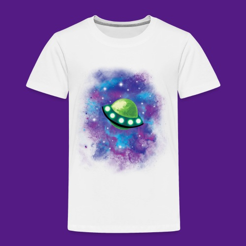 Far Out, Man - Toddler Premium T-Shirt