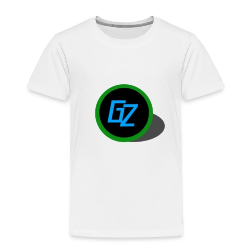 GZ Logo - Toddler Premium T-Shirt