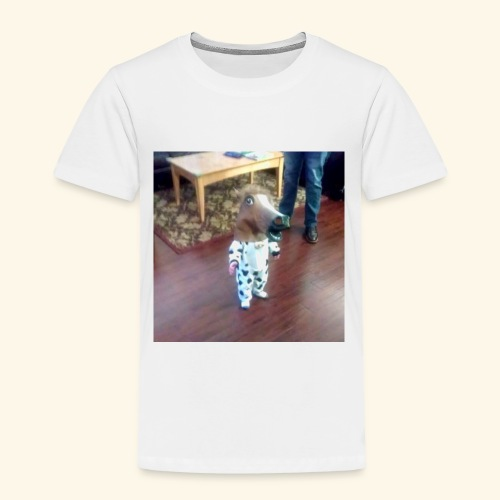 Despa-cito - Toddler Premium T-Shirt