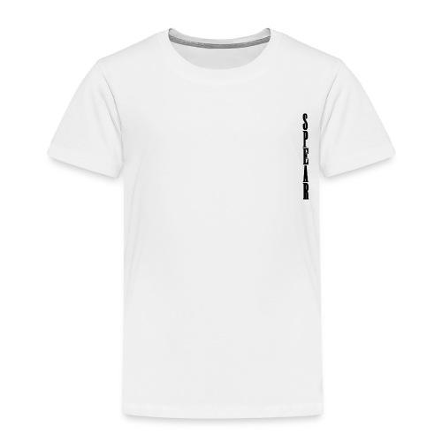 Spear T Shirt - Toddler Premium T-Shirt