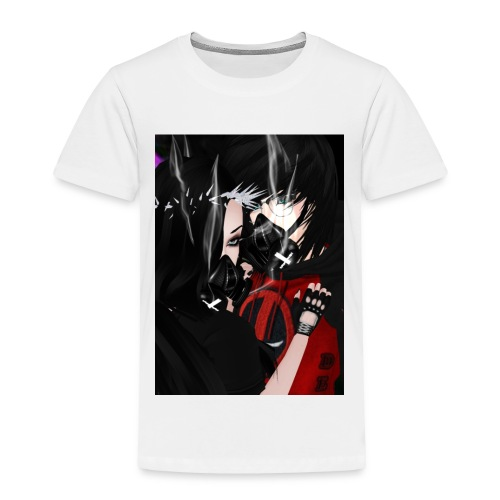 kayla & Deon - Toddler Premium T-Shirt