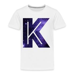 LuisK47 K merch !!!! - Toddler Premium T-Shirt