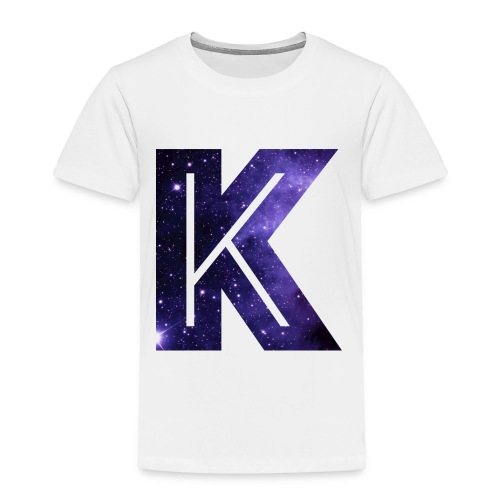 LuisK47 K merch !!!! - Toddler Premium T-Shirt