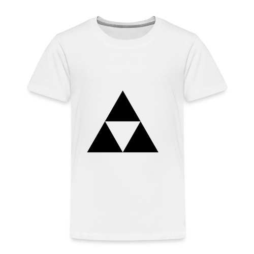 Triforce - Toddler Premium T-Shirt