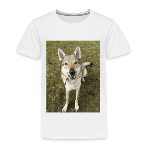 Test-Spike-JPG - Toddler Premium T-Shirt