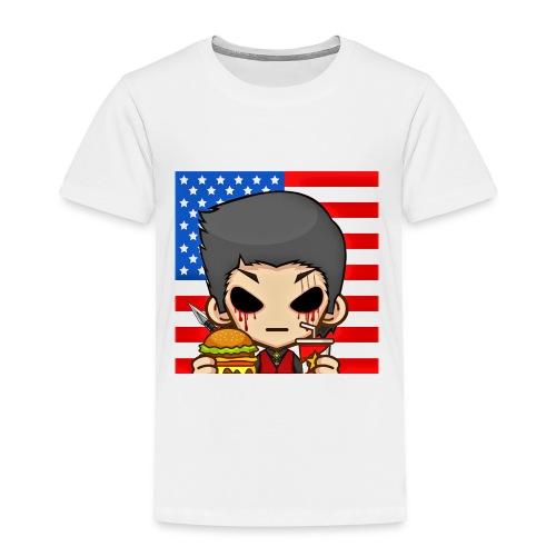FastFoodFnatic - Toddler Premium T-Shirt