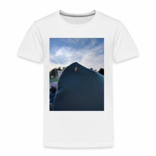 Focused Bee - Toddler Premium T-Shirt
