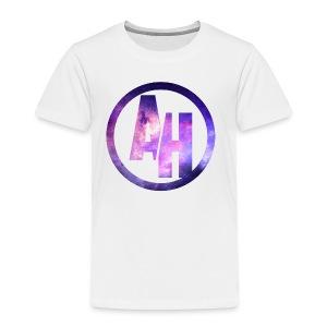 Aaron Hafeez - Toddler Premium T-Shirt