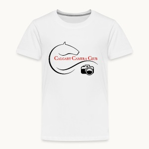 Calgary Camera Club - Carolyn Sandstrom - Toddler Premium T-Shirt